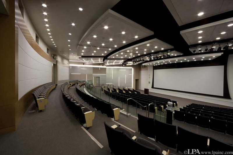 Hvac Design Hvac Design For Auditorium