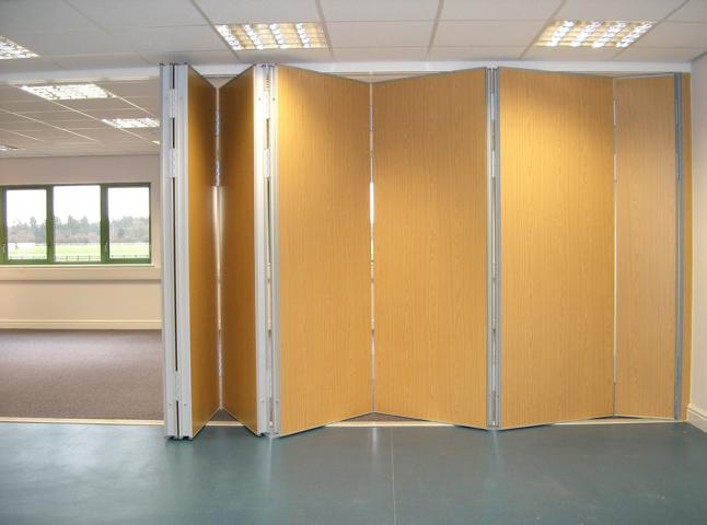Acoustics Sliding Doors Acoustics