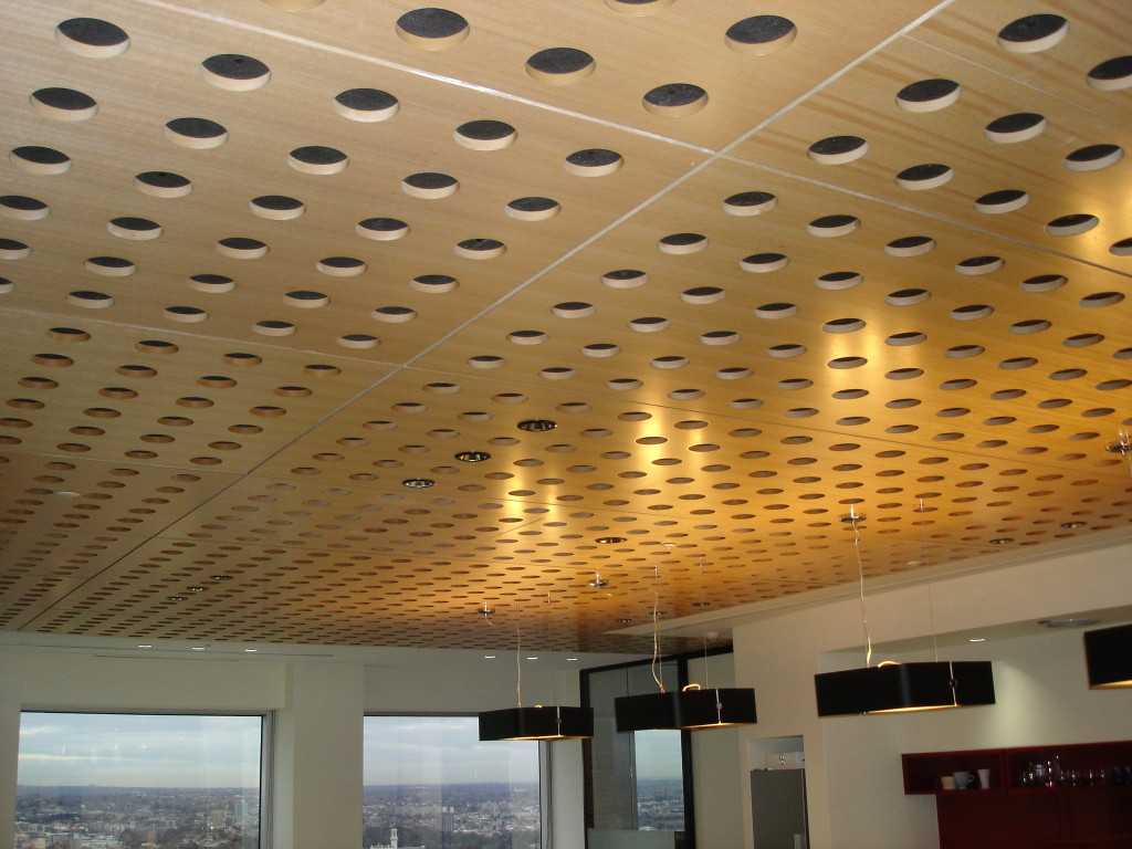 Acoustic Ceilings amp Wall Paneling Acoustics