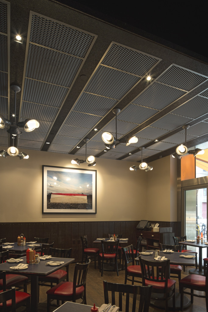 Acoustic Ceilings & Wall Paneling | Acoustics